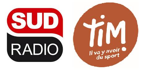 Tim Sports & Sud Radio