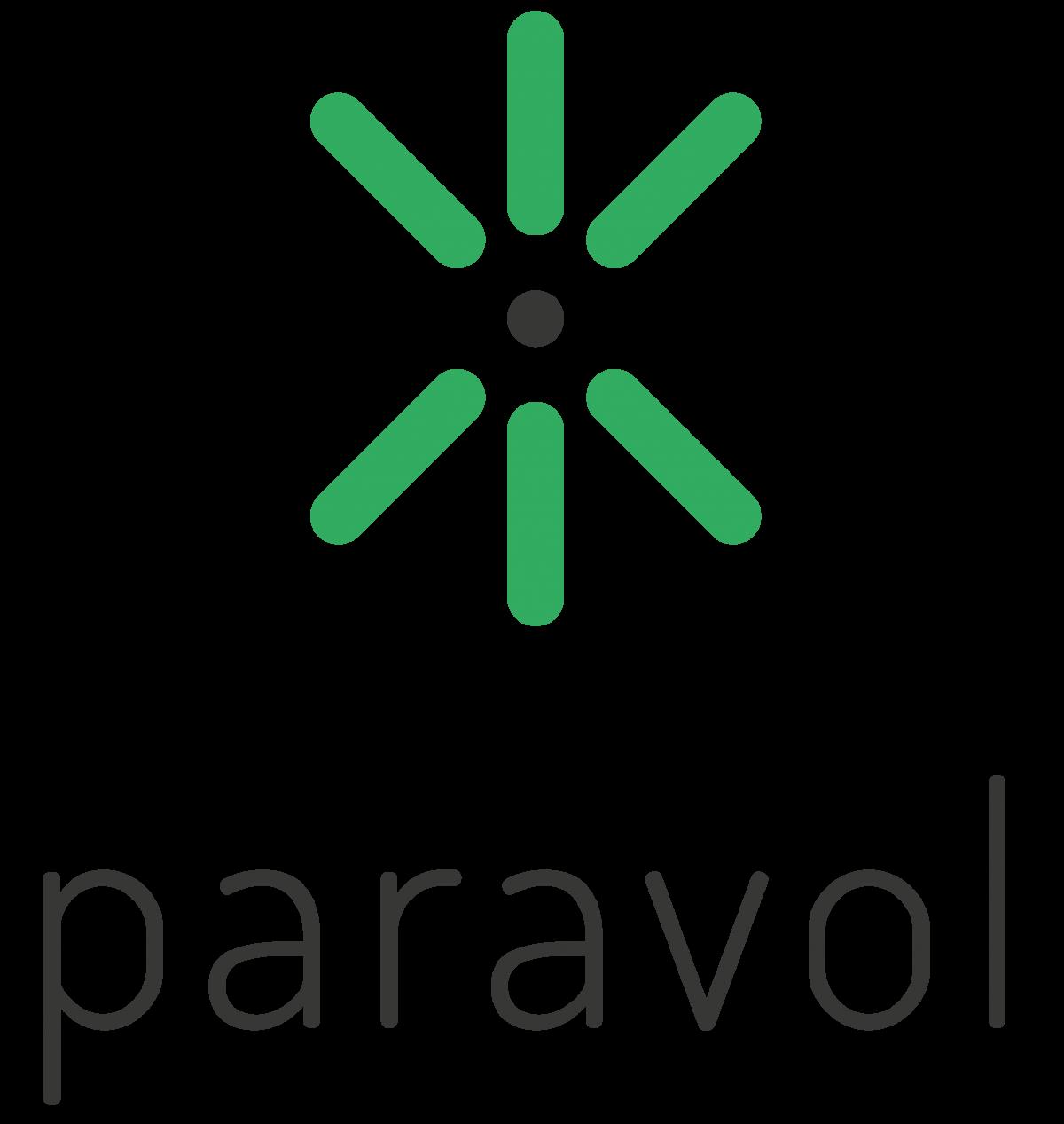 Logo Paravol