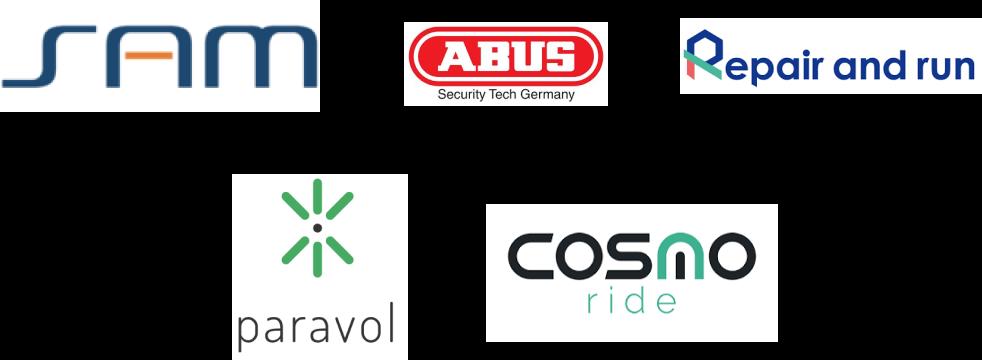 logos assurance vélo