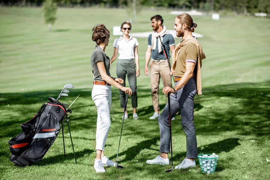Vestiaire-sportif-dans votre-entreprise-golf-Tim-Sports