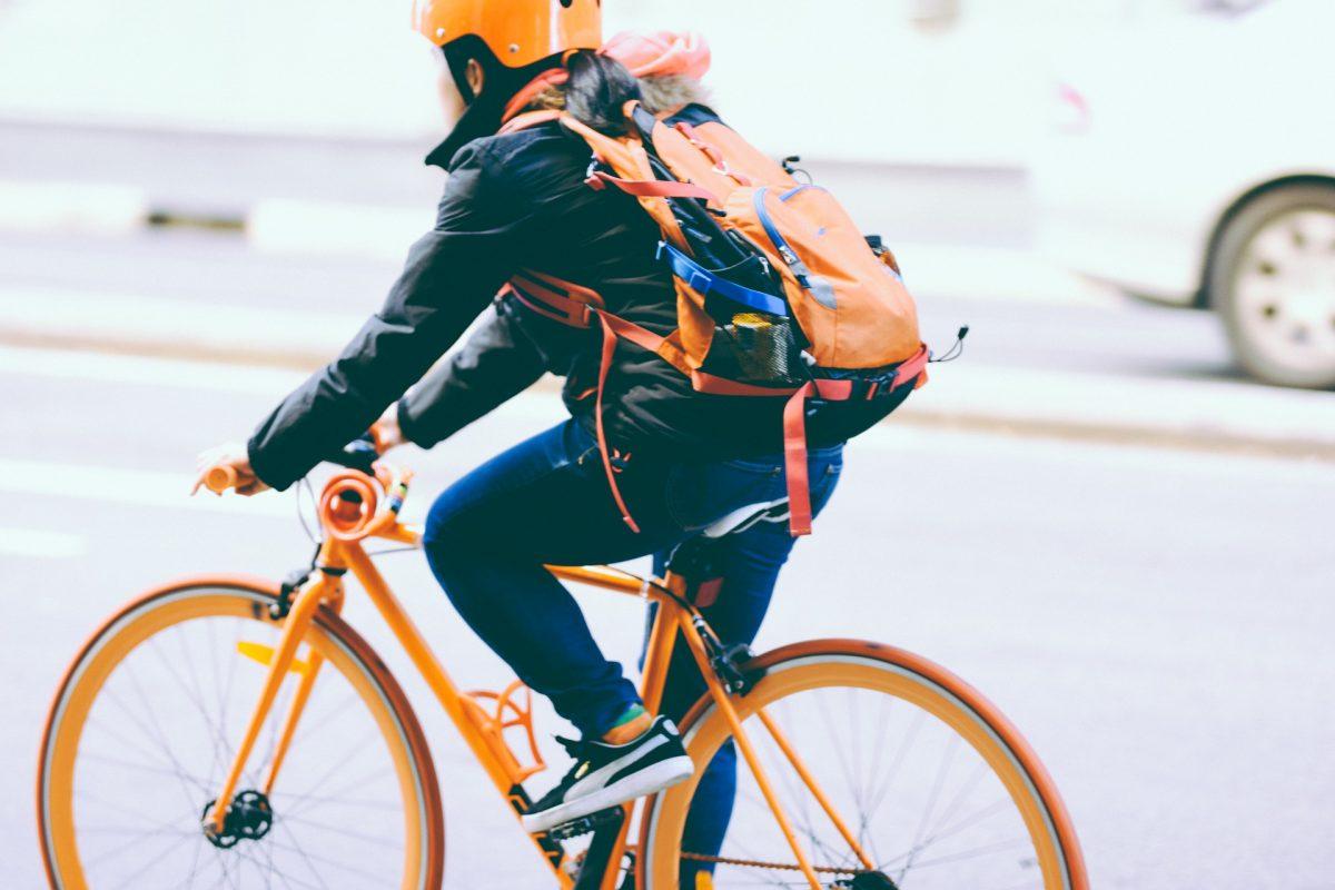 réparation de vélo de fonction